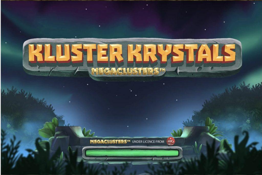Kluster Krystals Megaclusters-เกม