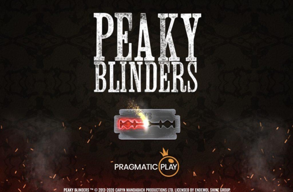 Peaky Blinders-เกม