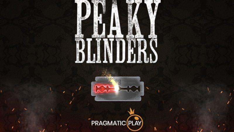 Peaky Blinders สล็อตชื่อดังจาก Pragmatic Play